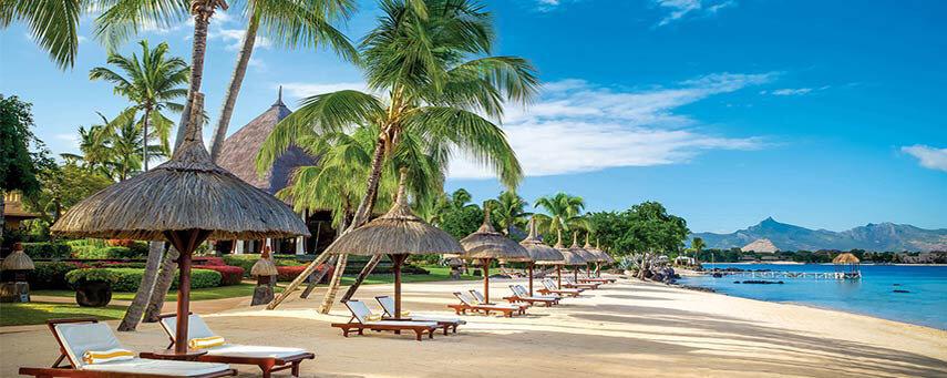 Mauritius excursion