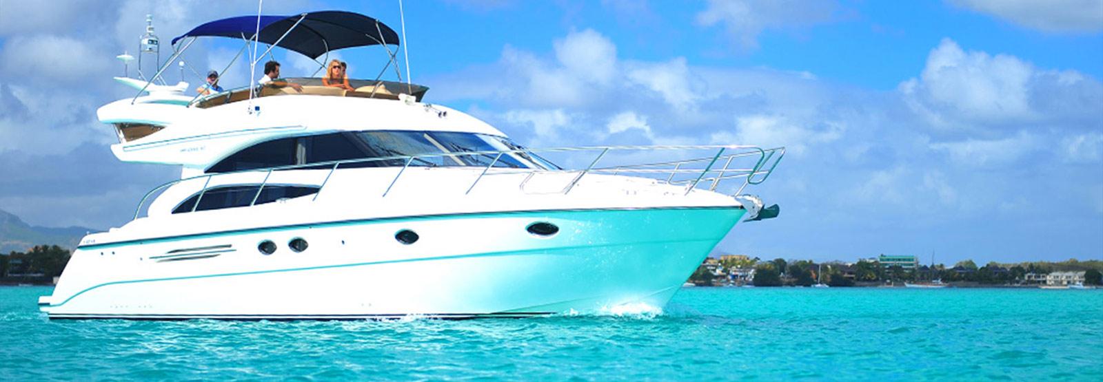 Mauritius Catamaran