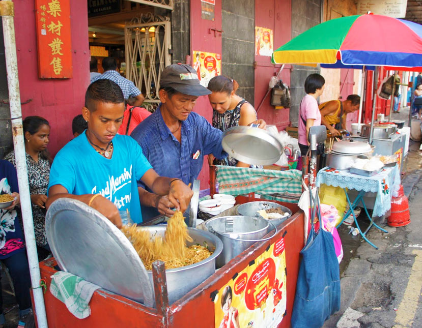 Chinatown Food and Cultural Festival (2)