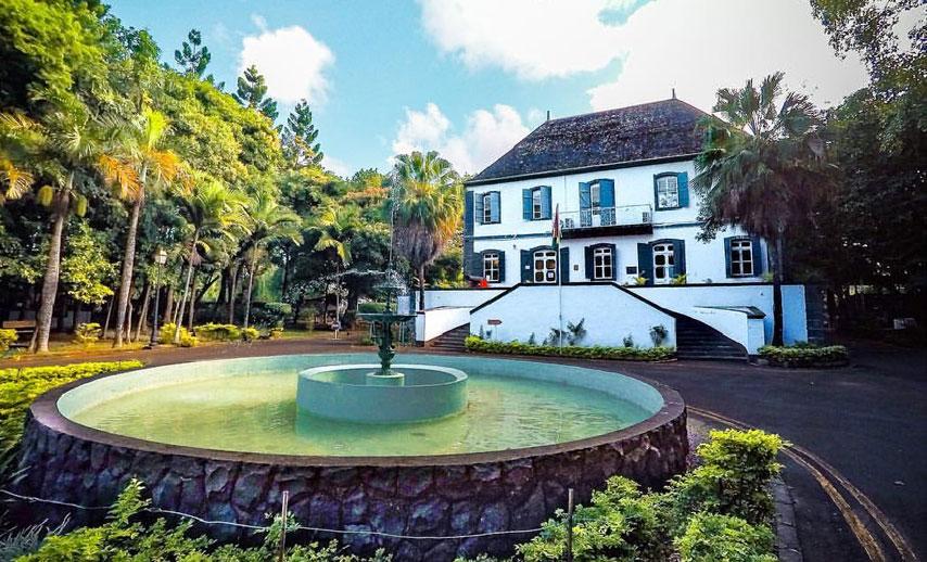 National History Museum of Mauritius-Mahebourg