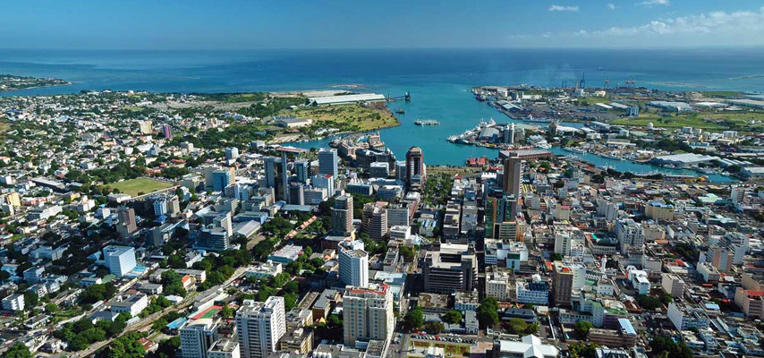 Port Louis The Cultural City Of Mauritius