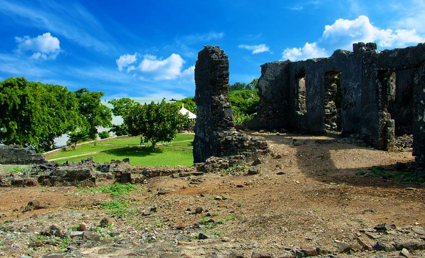 The Frederik Hendrik Museum-Mauritius