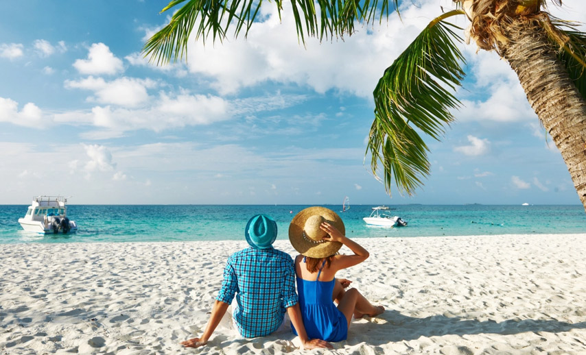 Romantic Parks and Gardens in Mauritius