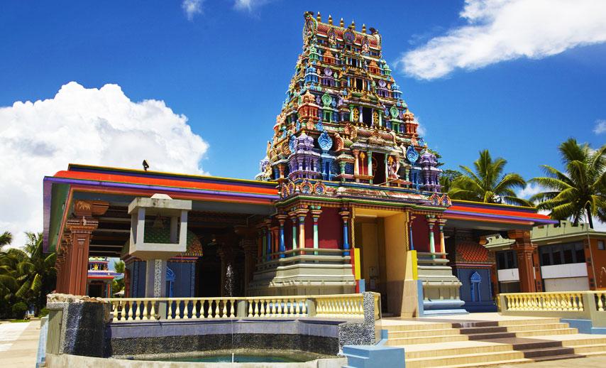 Sri Prasanna Venkateswara Temple (Mandiram)