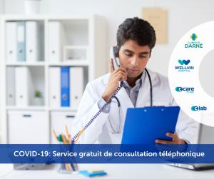 c-care-telephone-service