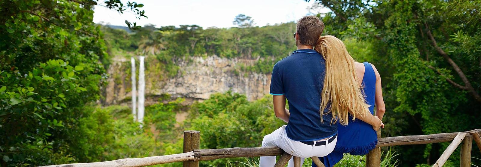 Mauritius Sept Cascades