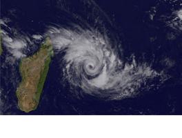 cyclone maurice