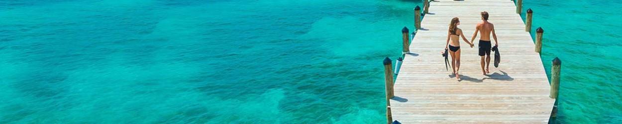 La belle mer Maurice