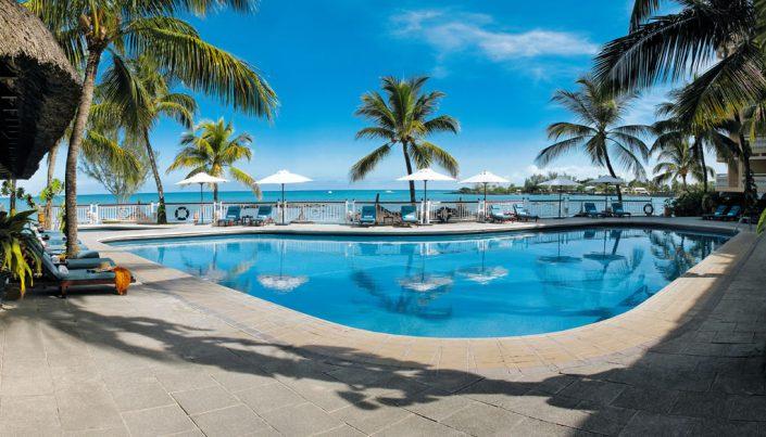 Merville Beach Hotel