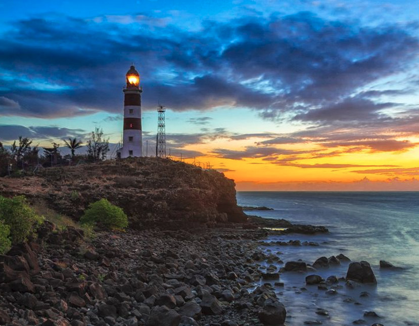 Lighthouses In Mauritius (2)