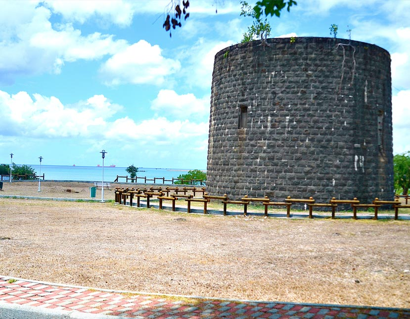 Lighthouses In Mauritius (4)